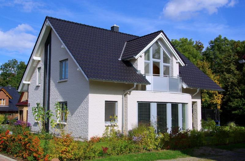 Vackert hus